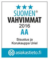 Asiakastieto.fi - Korukauppa Uriel