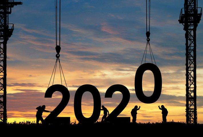Vaihtoehtona vaurastuminen: vinkit vuoteen 2020