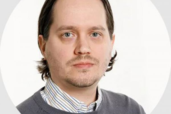 Meet Olli Wetterstrand, Product Specialist, Consumer Services Finland