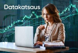 DATAKATSAUS: Konkurssiin asetettujen yritysten määrä 3 prosentin kasvussa