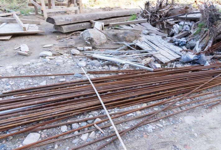 Vastuullisuus: Kantahämäläinen maanrakennusliike syyllistyi ympäristörikoksiin