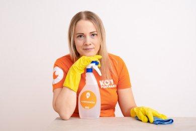Saana Tyni: Riippumaton hallitus vauhdittaa siivousyrityksen kasvua