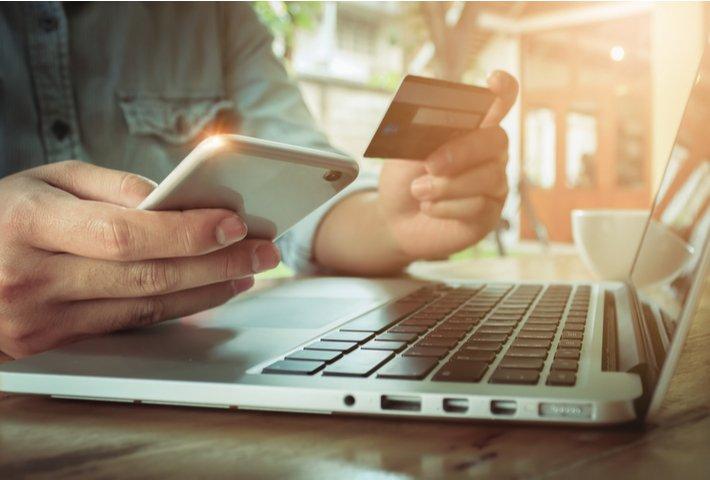 Verkkokaupan kasvu näkyy jo kuluttajien maksuhäiriöissä