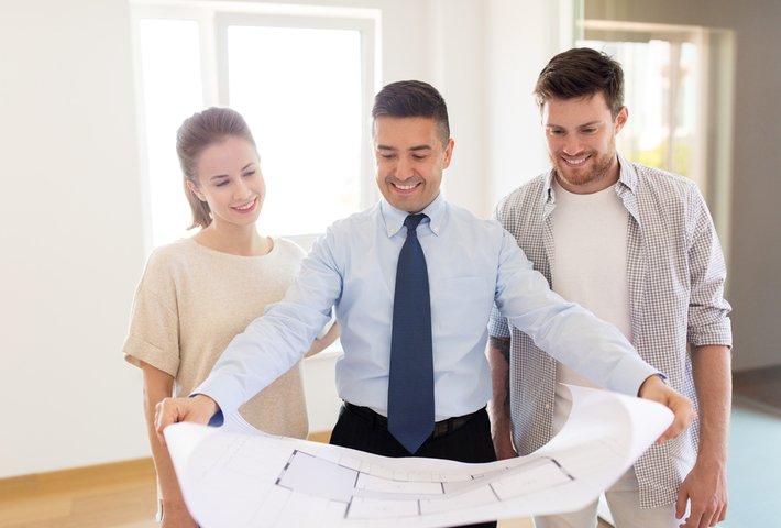 #Asuntokauppapalvelu: Kiinteistönvälittäjä, sinä olet tähti!