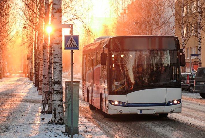 #Vastuullisuus: Bussikartelli nosti yritysten seuraamusmaksut 100 miljoonaan euroon