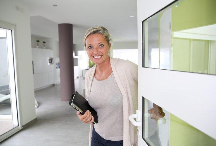 Kiinteistönvälittäjät: Asuntokauppa digitalisoituu vääjäämättä