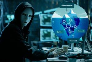 Deep Web ja Darknet: Mitä ne ovat ja miten ne liittyvät omien henkilötietojen suojaamiseen?