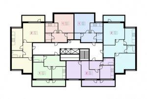 Asiakastieto välittää huoneistotietojärjestelmän tietoa asunto-osakkeista