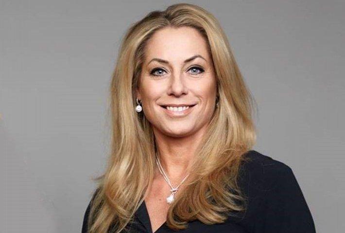 Enento Groupin uusi toimitusjohtaja Jeanette Jäger aloittaa 1.1.2022