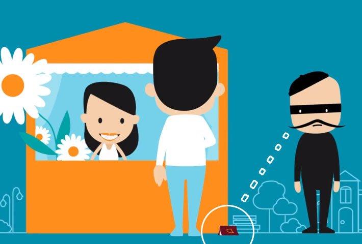 Identiteettivaras voi tehdä ostoksia nimissäsi - 10 vinkkiä identiteettivarkauden ehkäisyyn