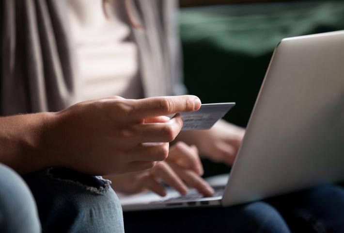 Vältä nettishoppailun ansat